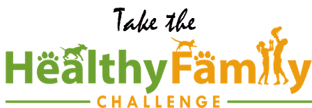 The Healthy Family Challenge