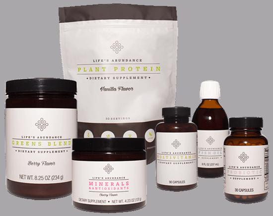 Keri Glassman Products